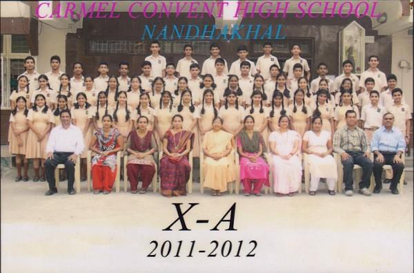 SSC-2011-12 XA