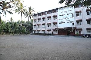 School Building1