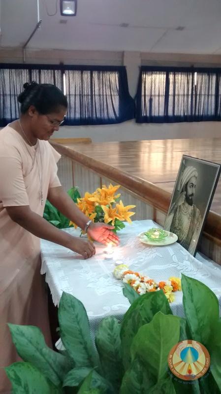 Mahavir Jayanthi