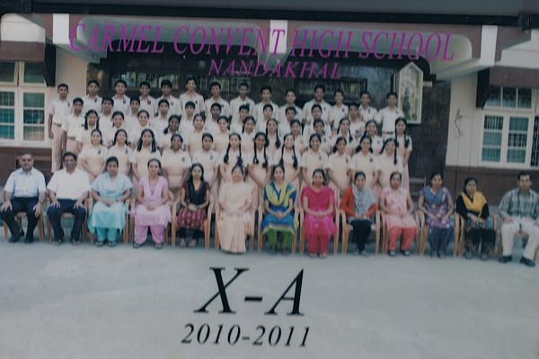 SSC-2010-11 XA