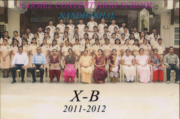 SSC-2011-12 XB