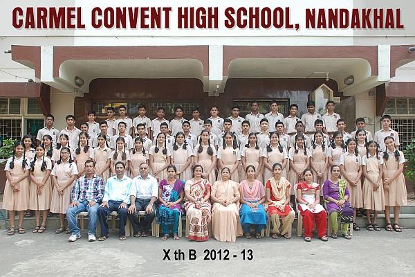 SSC-2012-13 XB